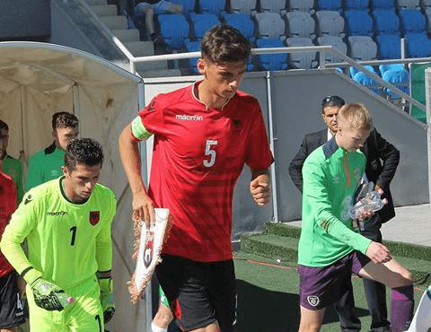 SPORT: Koronavirusi prek edhe Kombëtaren U-21 të Shqipërisë